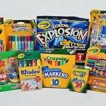 Crayola Creativitycast (Update)