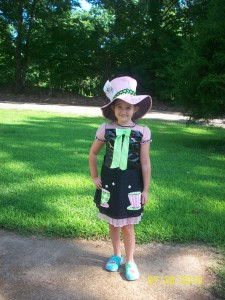 Costumes4Less.com Mad Hatter