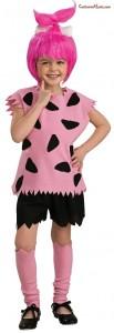 Halloween Costumes Pebbles