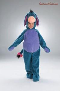 Eeyore Halloween Costumes