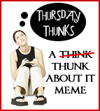 Thursday Thunks