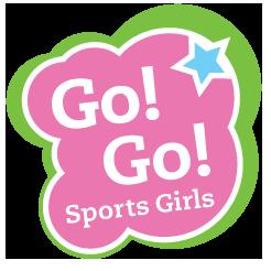Go GO Sports Girl Dolls