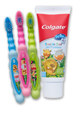 Colgate Kids Review