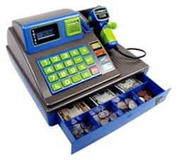 Zillionz Cash Register
