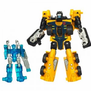Hot Christmas Item Transformers Action Figures