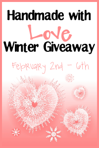 Winter Blog Event