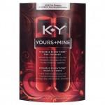 K-Y Kissable