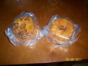 Tortuga Rum Cake