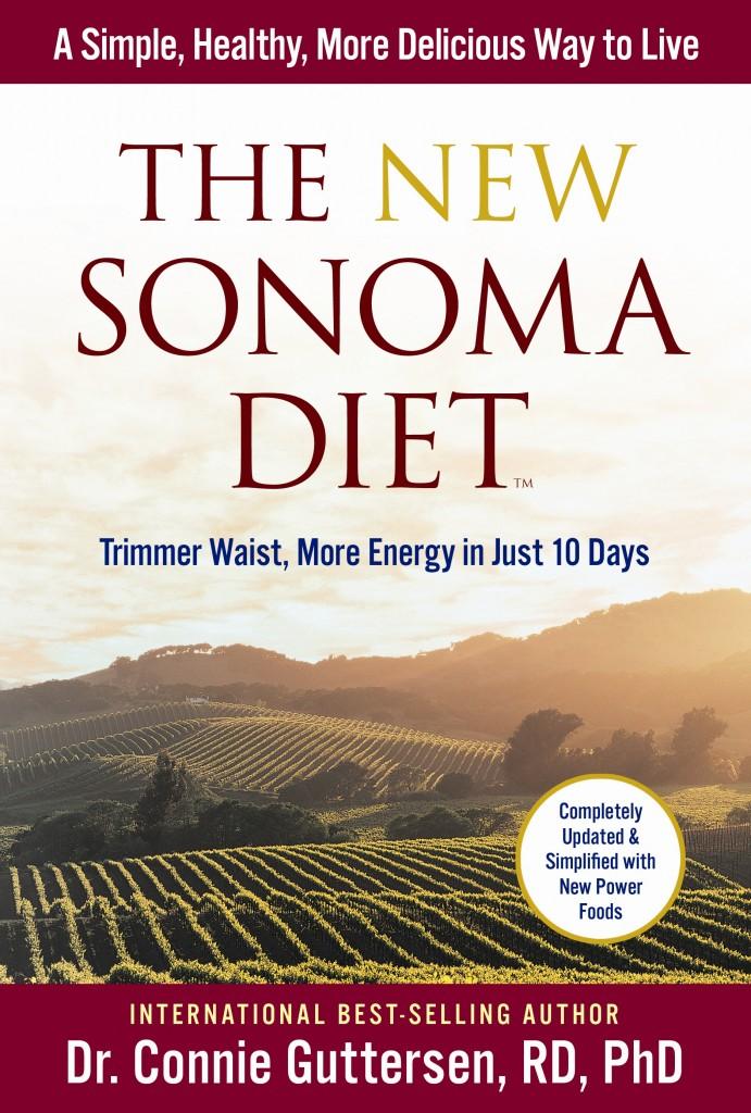 Sonoma Diet book cover
