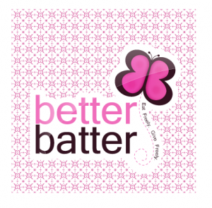Better Batter Logo