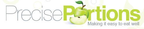 Precise Portion Logo