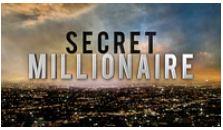 the secret millionaire logo