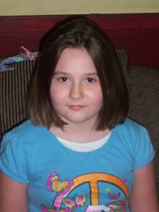 Gillian Hair before Creaclip