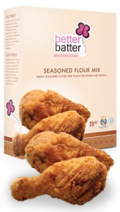 season flour