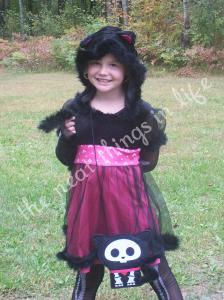 Kit the Kat Costume