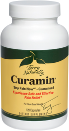 Curamin Pain Reliever