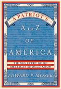 a to z of america