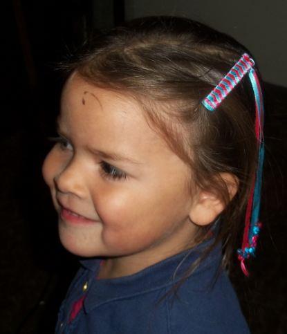 sweet niece
