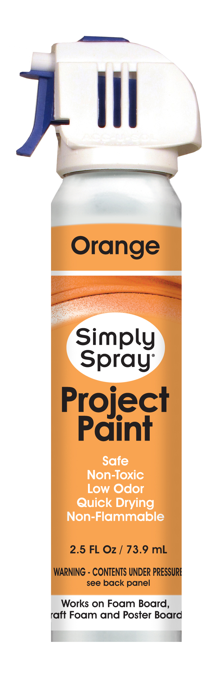 Simply Spray Project Paint Review And Giveaway