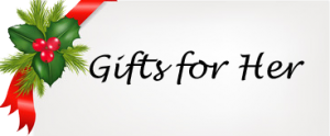 Holiday gifts for women
