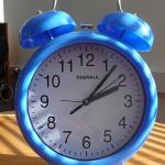 free alarm clock image