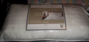 swanky outlet pillow