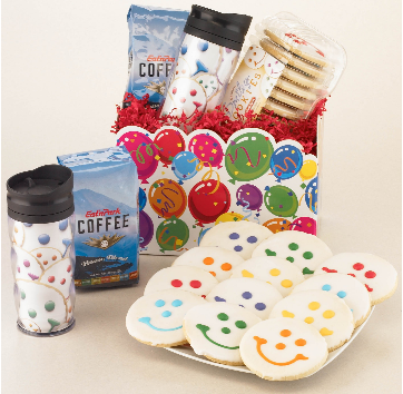 smileycookie.com gift baskets