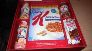 special gift from special k