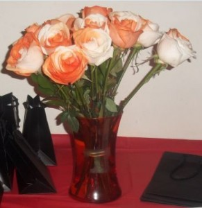 tennessee vols roses