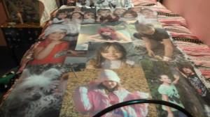 blanket photo