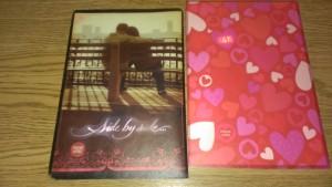 valentine's day hallmark cards