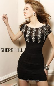 Sherri Hill Mini Dresses