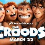 The Croods Hits Theaters March 22!
