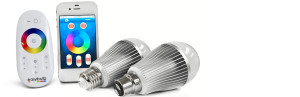 easybulb mobile lighting control