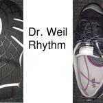 Dr. Weil Rhythm Walker Review