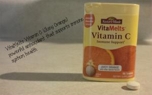 vitamin c vitamelt