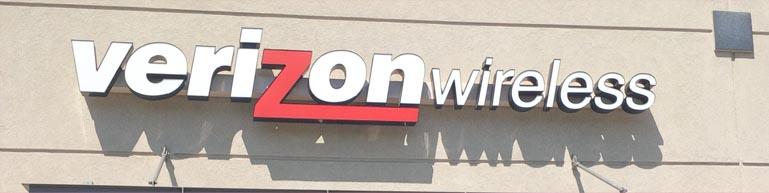 Verizon Wireless Memphis