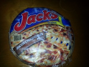 JACK's Summer Grilling