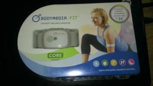 BodyMedia Core