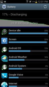 extend galaxy s3 battery