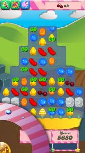 candy crush saga bonus