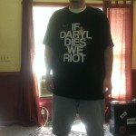 Daryl The Walking Dead Shirt