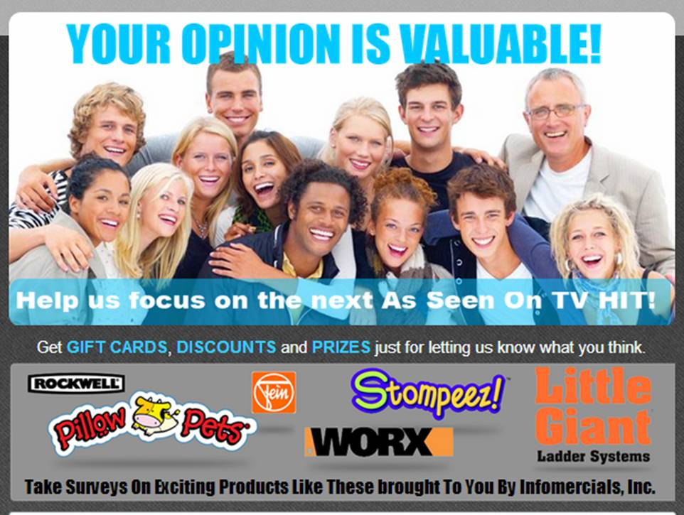 TV Focus Group Image