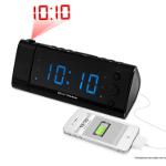 USB Clock Radio