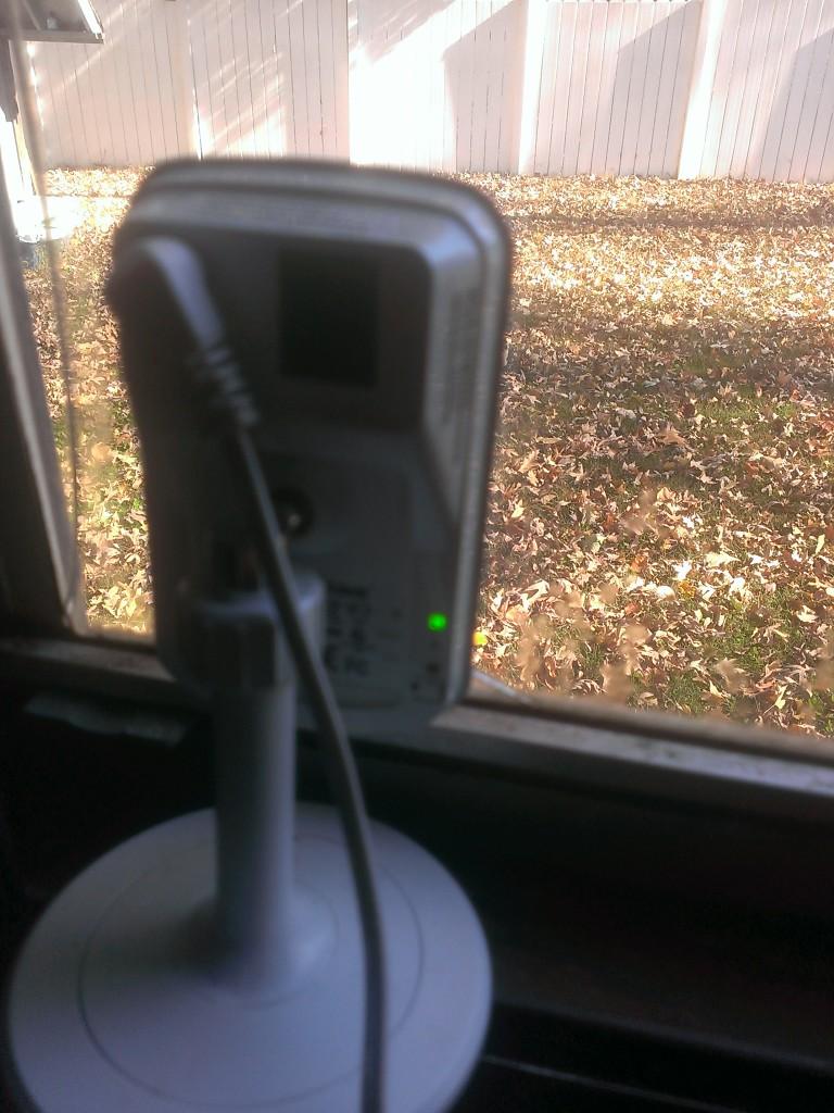 dlink camera