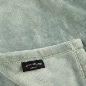 Luster Loft Fleece Blankets