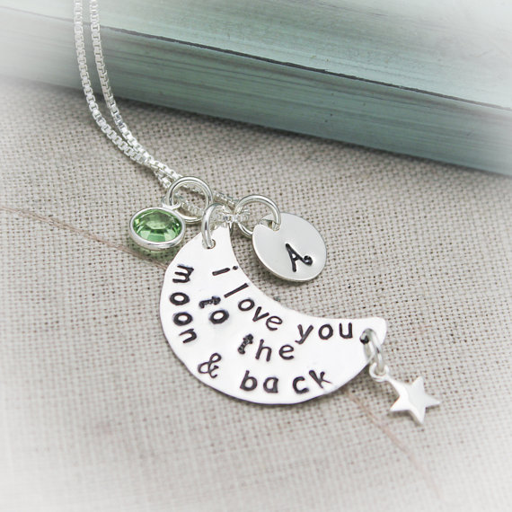 Go Hand Stamped This Mother's Day With Tracy Tayan Designs #Giveaway