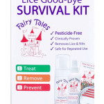 Fairy Tales Lice Treatment