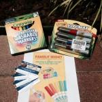 Crayola Blogger