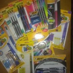 Fight for Your Write With BIC Plus Giveaway